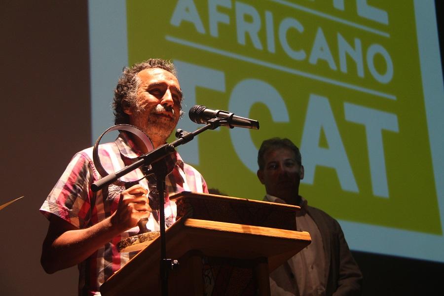 La película mauriciana 'Lonbraz Kann' y la marroquí 'La Route du Pain' triunfan en el Festival de Cine Africano