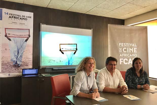 El Puerto de Santa María vuelve a ser sede por tercer año del Festival de Cine Africano