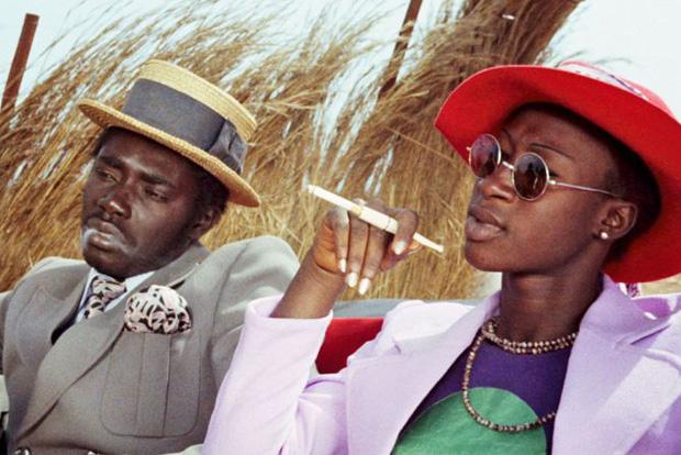 La crítica vota las 10 mejores películas africanas de la historia