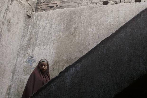 La egipcia Rosas venenosas, Mejor Película de la 15 edición del FCAT