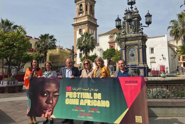 El Festival de Cine Africano estrenará extensión en Algeciras