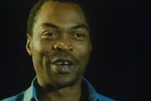 Un documental sobre la vida y música de Fela Kuti abrirá el Festival de Cine Africano