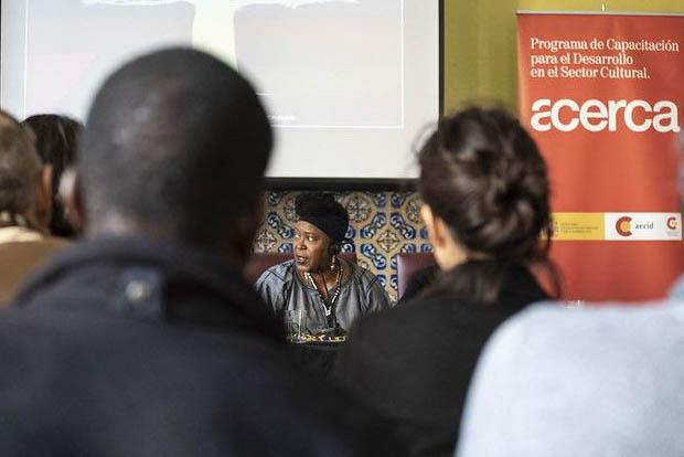 La distribución del cine africano centra el VII foro 'El árbol de las palabras'